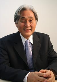 吉越浩一郎