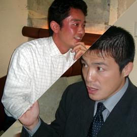 渡邊陽一×古賀稔彦 特別対談Vol.1「よい指導者とは決して天才ではない」