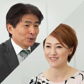 山本昌邦×東明有美