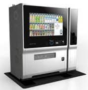 IoTを利用した自販機