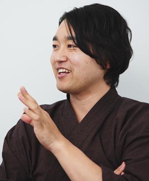 書道家・武田双雲