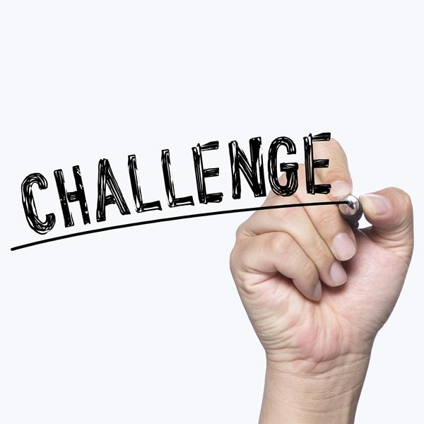 挑戦し続ける人たち