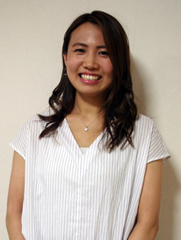 挑戦し続ける人たち~ロンドンオリンピック卓球女子団体銀メダリスト・平野早矢香