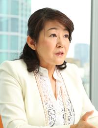 白河桃子さん講演依頼.comスペシャルインタビュー