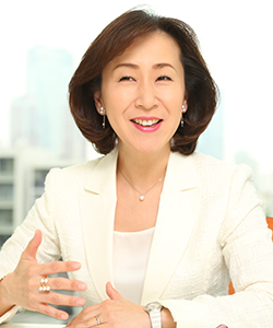 林久美子さんインタビュー2