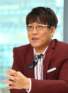 古坂大魔王さん講演依頼.comスペシャルインタビュー