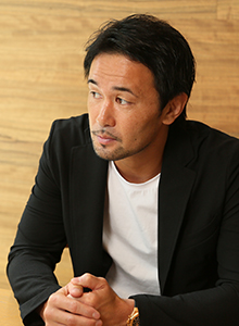 山中慎介さん講演依頼.comスペシャルインタビュー