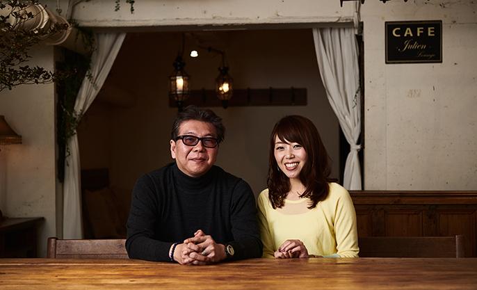 中脇雅裕氏×小林さやか氏/講演依頼.com特別対談