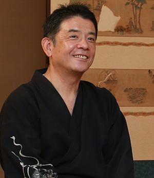 グアム三越社長兼ティファニーブティック元支配人・上田比呂志/講演依頼.com特別対談