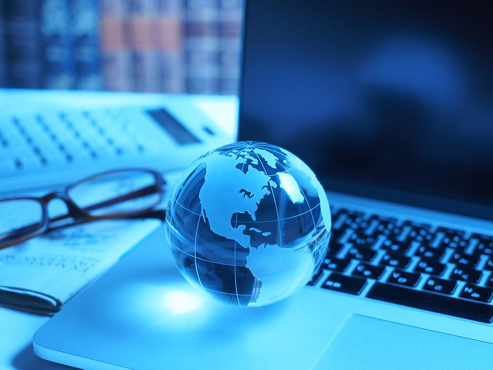 ウェブマーケティングイメージ