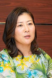 沢松奈生子さん講演依頼.comスペシャルインタビュー