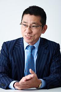 川口盛之助さん講演依頼.comスペシャルインタビュー