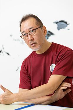 竹内薫さん講演依頼.comスペシャルインタビュー