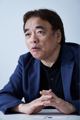井沢元彦さん講演依頼.comスペシャルインタビュー