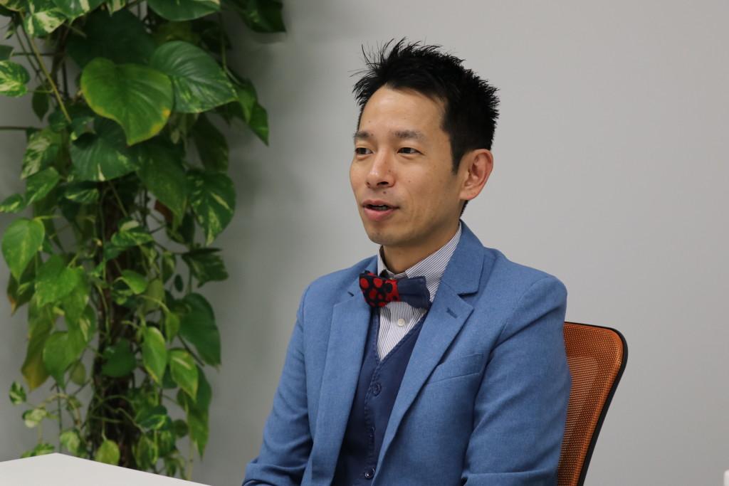 タケトさんインタビュー図