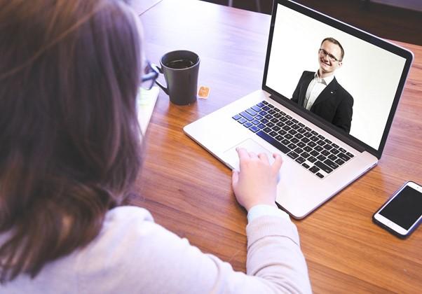 オンライン講演を成功させる 画像1