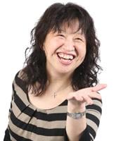 大谷由里子 プロフィール|講演...